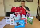 Fans FC Twente zorgen voor onvergetelijke verjaardag