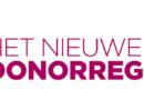 Nieuwe donorwet gaat vanaf vandaag in: ruim 7,3 miljoen keuzes ingevuld