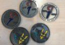 Gemeentebestuur reikt speciale coin uit aan veteranen Hof van Twente