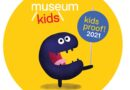 De Museumfabriek is Kidsproof!