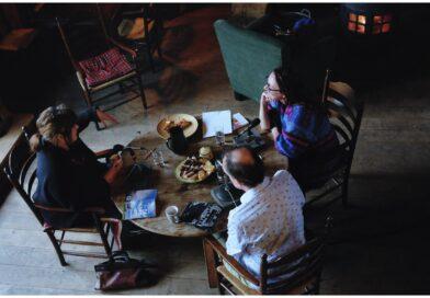 Festival Lutterzand Literair gaat door als podcast