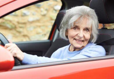 Opfriscursus oudere verkeersdeelnemers