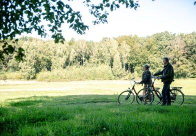 Smakelijke fietsroutes weer van start