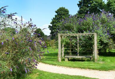 Feestelijke heropening tuinen Diepenheim