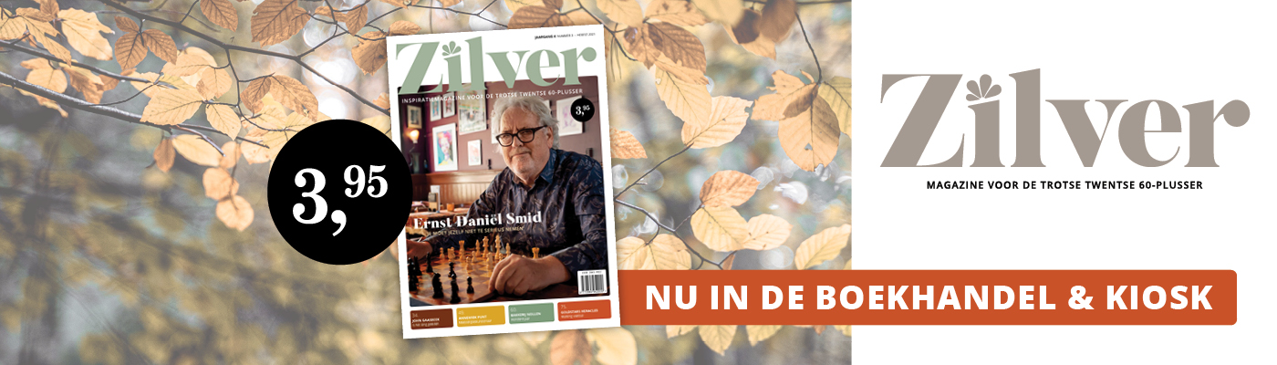 Zilver Magazine