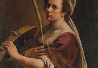 Rijksmuseum Twenthe in het teken van schilderes Artemisia