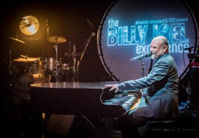 'The Billy Joel Experience', een wervelende ode aan the piano man