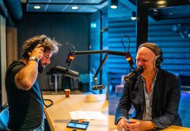 De Nedersaksen: een podcast over de Nedersaksen met Hendrik Jan Bökkers